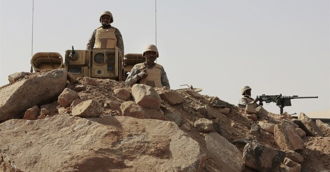 Chiefs of Arab armies in Cairo discuss forming joint force