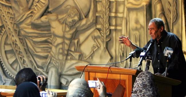 Famed Egypt poet El Abnoudy, chronicler of rural life, dies