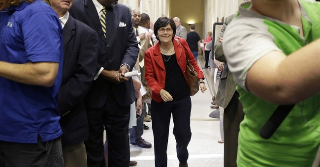 Little Rock approves anti-discrimination protections
