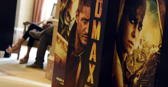 Head of movie association predicts record year at box office