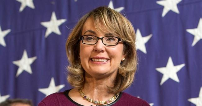 Gabby Giffords to receive DVF 'inspiration' award