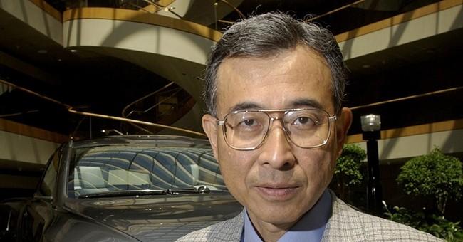 Toyota adviser nominated for Japan central bank board