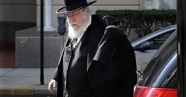 Rabbi in forced-divorces case convicted of kidnap conspiracy