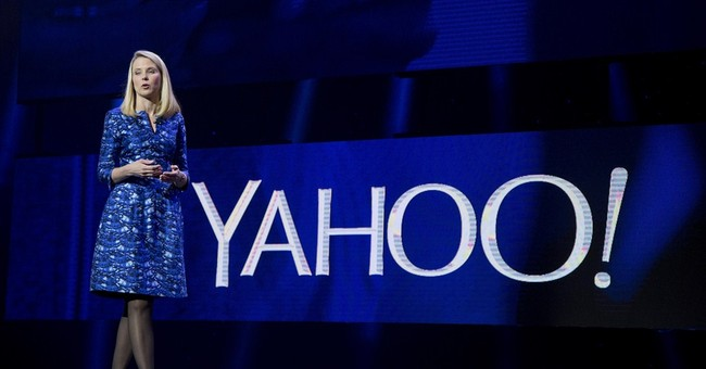 Yahoo's 1Q disappoints, but stock rises on Yahoo Japan hopes