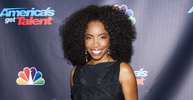 Heather Headley to play the Witch in 'Into the Woods'