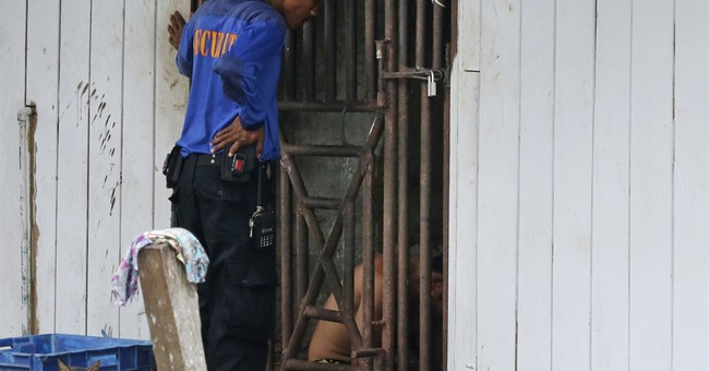 US lets in Thai fish caught by slaves despite law