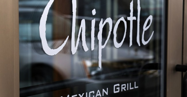 Chipotle profit rises but sales growth slower than expected