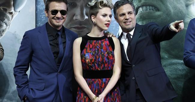 Robert Downey says he was 'den mother' on 'Avengers' set