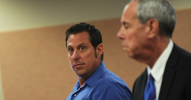 Not guilty plea for officer charged in taped beating