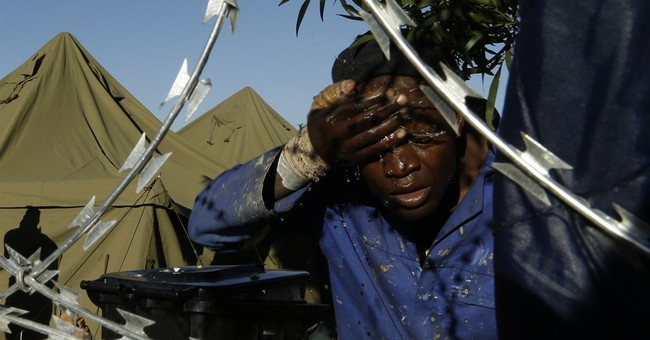 South Africa to deploy army to end anti-immigrant attacks