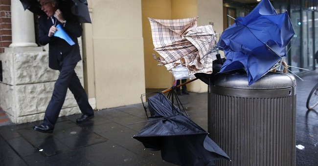 Fierce storm lashes southeast Australia; 3 feared dead