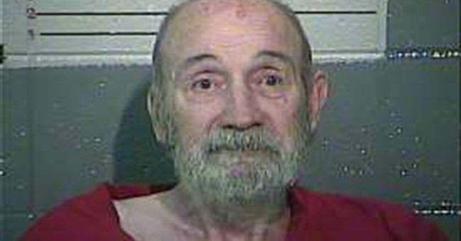 After 4 decades as fugitive, ailing man turns himself in