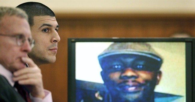 Aaron Hernandez moved to new prison after murder conviction