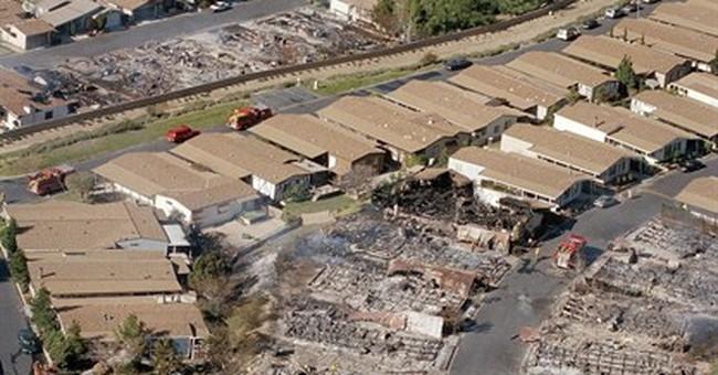Scientists: Over 143M Americans live in quake-prone areas