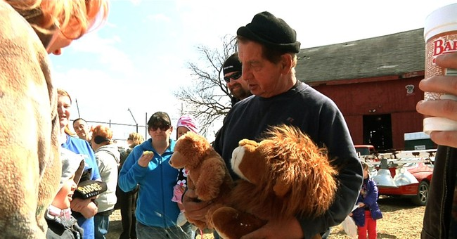 'Tiger Man' fights for return of seized animals to sanctuary