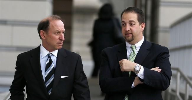 Menendez lawyer could seek venue change for corruption trial