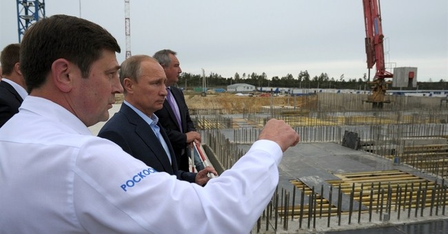 After workers asked Putin for help, corruption uncovered