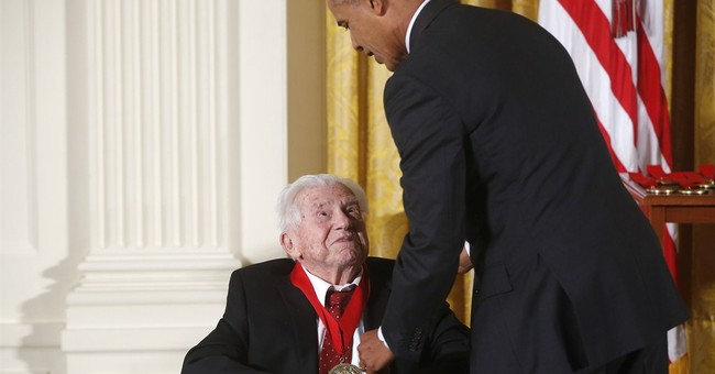 M.H. Abrams, Norton anthology founder, dead at age 102