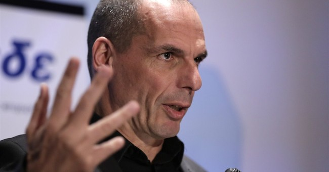 Germany: 'very limited expectations' of Greece deal Friday