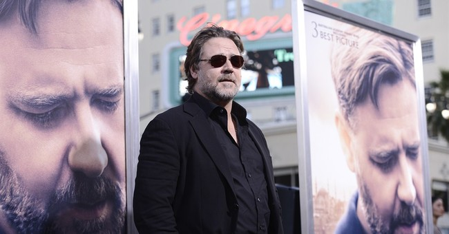 Russell Crowe finds his roots with 'The Water Diviner'