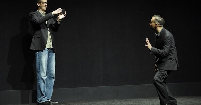 First Look: Pixar's 'Inside Out' leaves audience in tears