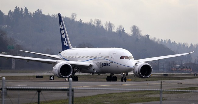 Boeing tops 1Q profit forecasts, airplane deliveries rise