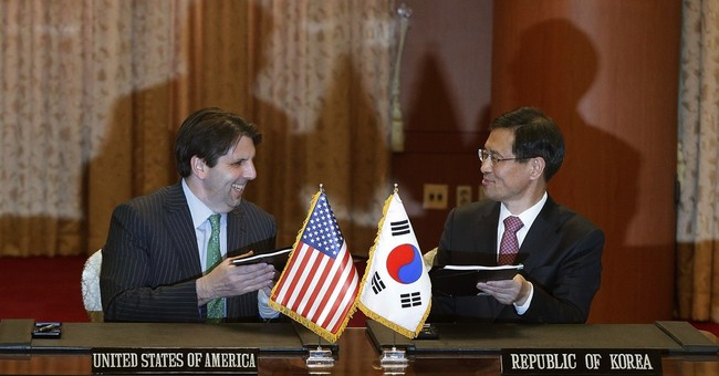 SKorea, US agree to revised civil nuclear cooperation deal