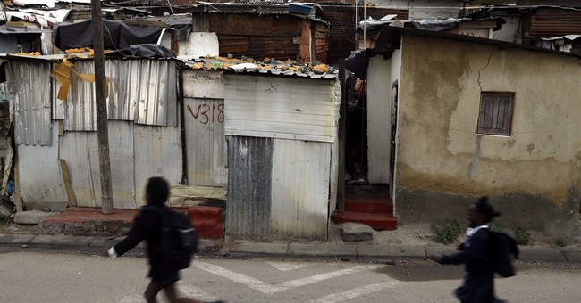 South Africa's image suffers after anti-immigrant attacks