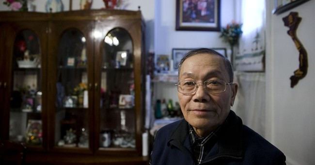 Nurtured by church, Vietnamese immigrants eagerly await pope