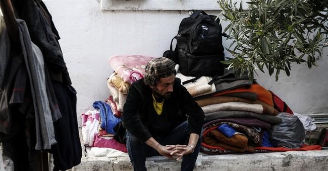 Italy: UN presence in Niger, Sudan can help migrant crisis