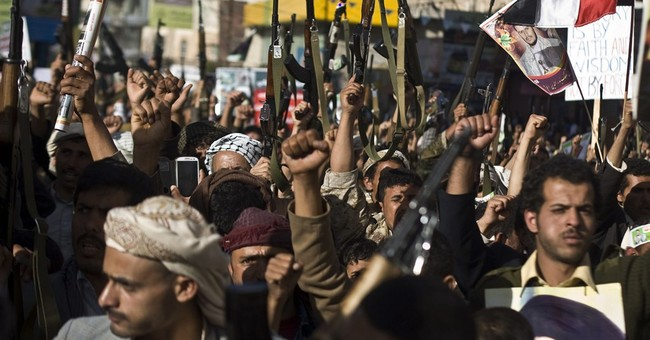 New airstrikes in Yemen after Saudis say operation over