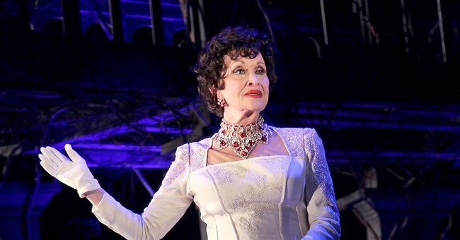 Chita Rivera proves age is just a number in 'The Visit'