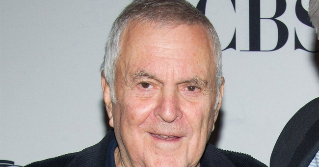 'Young at heart' composer John Kander readies 'The Visit'