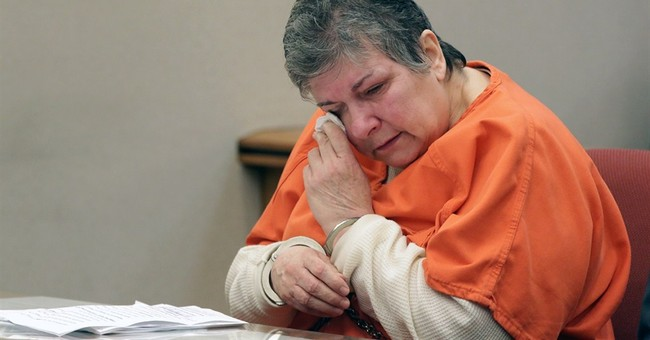 Woman who killed husband, hid remains in bins gets 55 years
