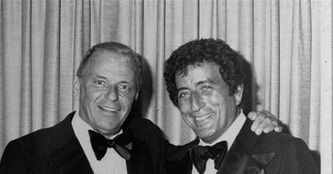 Bennett croons to 'best friend' Sinatra at Tribeca fest