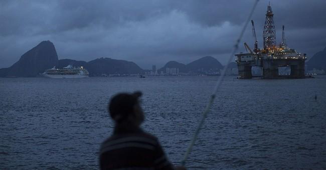 Brazil's Petrobras: Graft scheme cost $2.1B in losses