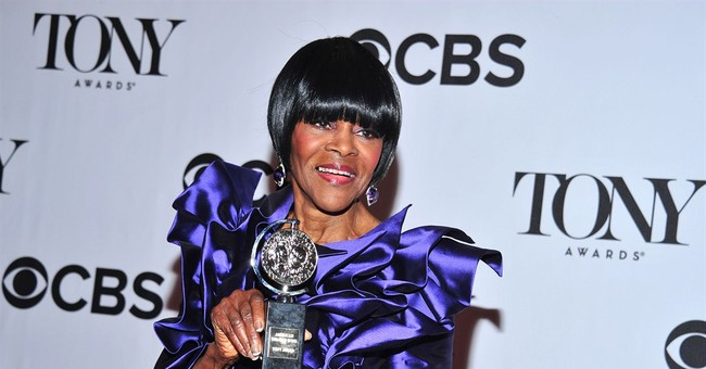 James Earl Jones, Cicely Tyson to star together on Broadway