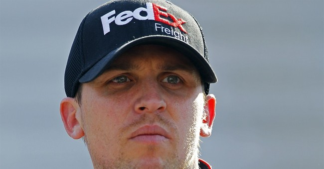 Denny Hamlin returns to action at home track in Richmond
