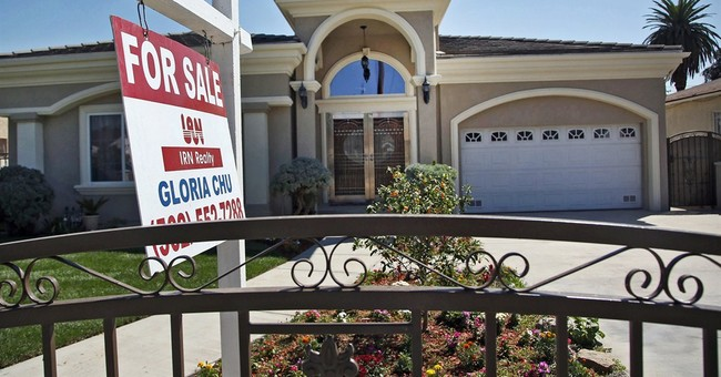US home sales bounced back in March, but can the gain last?