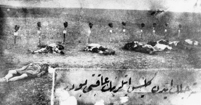 Israel grapples with whether to recognize Armenian genocide