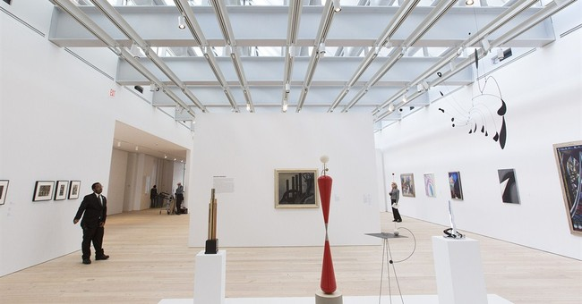 New Whitney design by Renzo Piano a game changer for museum