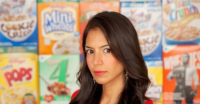Food Babe blogger Vani Hari taking heat over health science