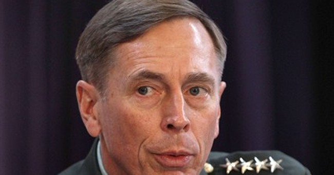 Petraeus sentenced to 2 years' probation for military leak