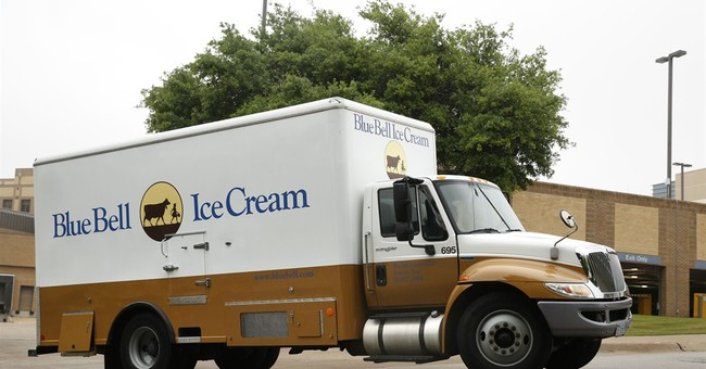 Health officials say ice cream is safe despite some recalls