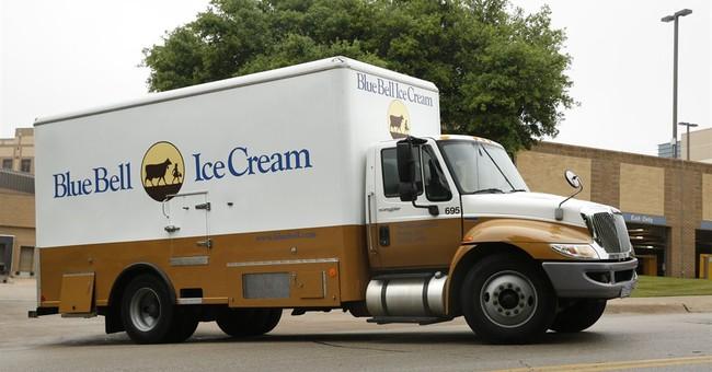 Listeria: Jeni's 2nd ice cream company to recall products
