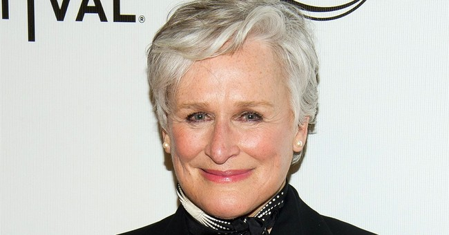 Glenn Close to present award to Tom Stoppard next month