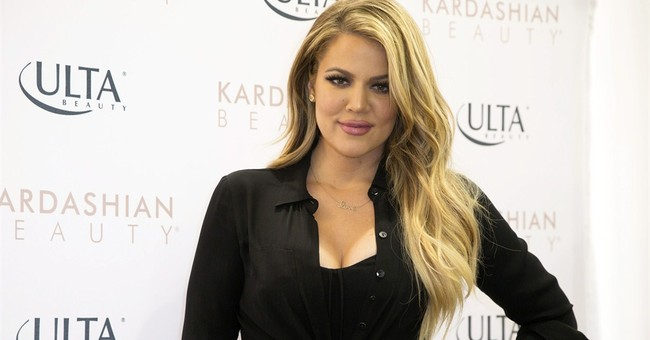 Khloe Kardashian working on advice book to come out in fall