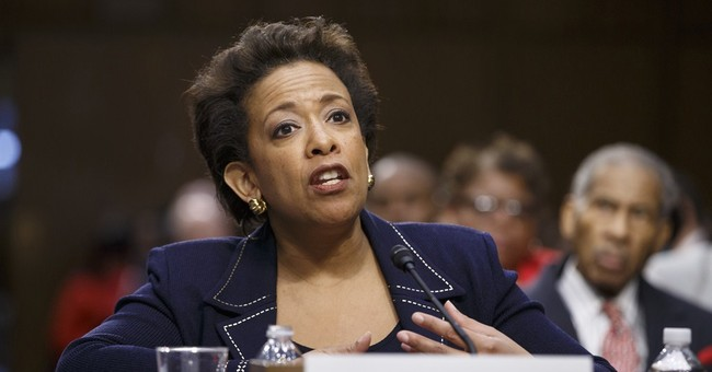 Lynch to be sworn in as attorney general on Monday