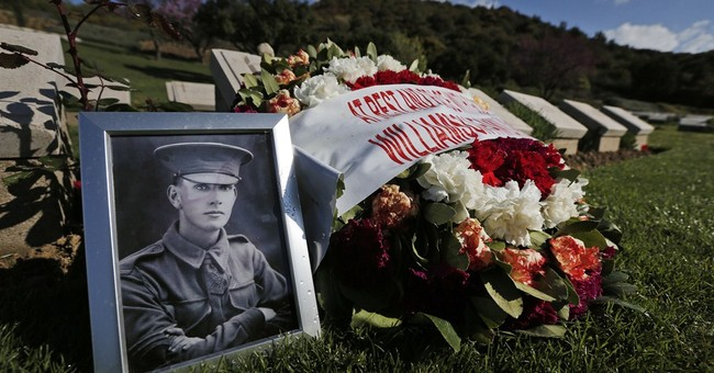 Memories haunt both sides of Gallipoli tragedy, 100 years on