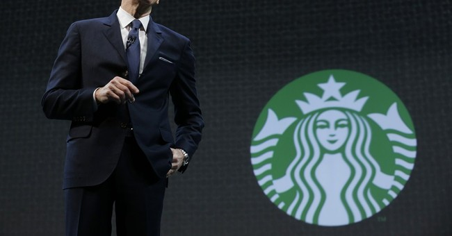 Starbucks extracts more money with pricier drinks, food